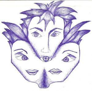 Tri face