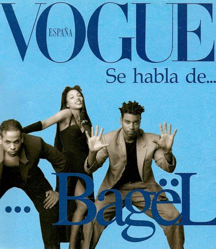 Victoria Vives Vogue Cover
