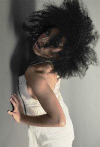 Victoria Vives Fashion Gray