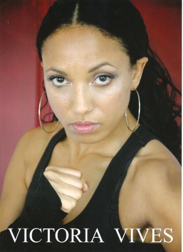 action actress