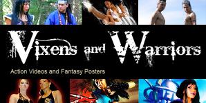 vixens and warriors