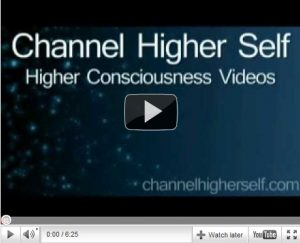 channel your higherself