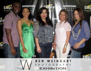Ken Weingart Photography Exhibition