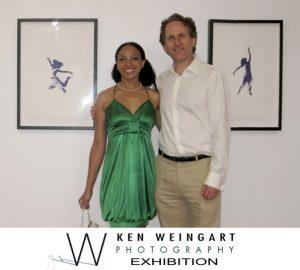 Ken Weingart Exhibition