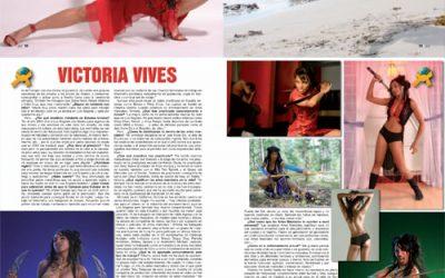 INTERVIEW : BUDO INTERNATIONAL – CINTURON NEGRO