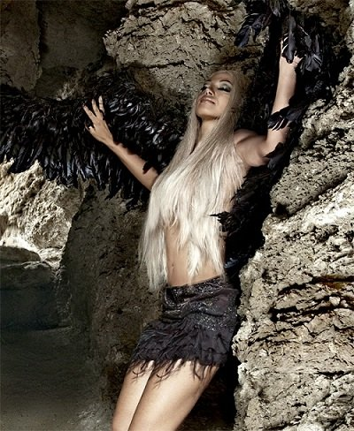 Victoria Vives Khuong - Angel