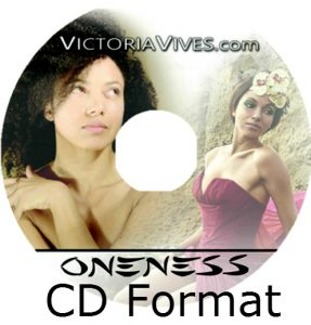 Oneness Cover