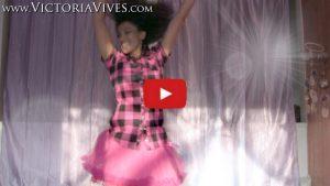 Dance Victoria Freedom