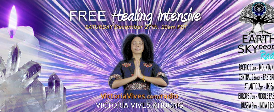 Free Healing Resources