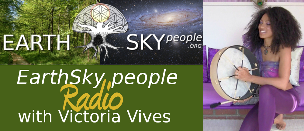 EarthSky People Radio