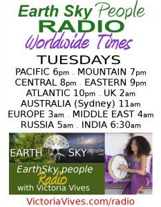 spiritual radio worldwide