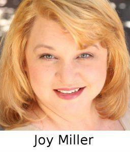 Joy Miller