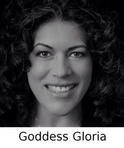 Goddess Gloria stand up comedy
