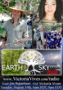 Radio this week Jim Robertson