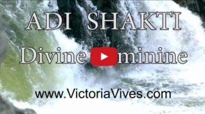 Adi Shakti Divine Feminine