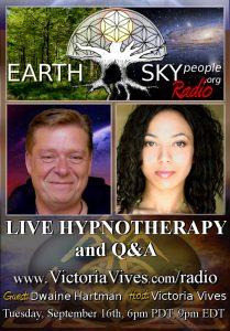 Dwaine Hartman Hypnotherapy