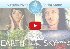 Earth Sky People with Sacha Stone