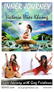 Inner Journey with Victoria Vives Khuong