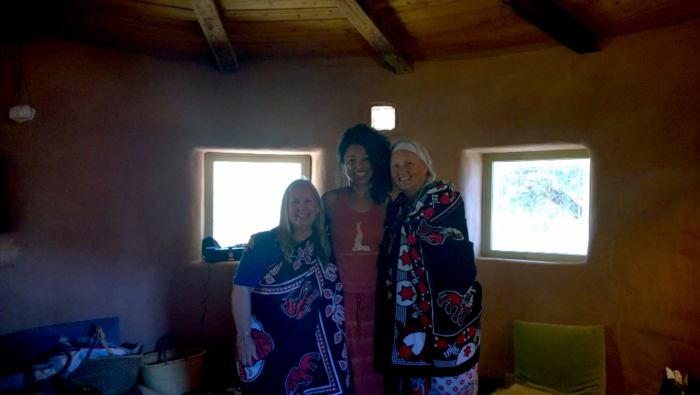 Shamanic Graduation October 19 2014 2
