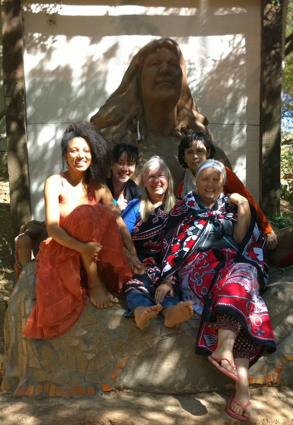 Shamanic Graduation October 19 2014 3