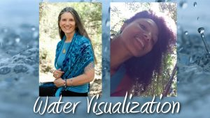 Water Visualization Meditation