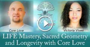 Core Love and Victoria Vives