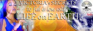 Victoria's Secrets to fall in love