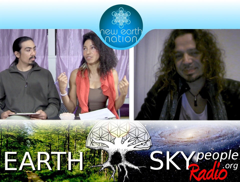 New Earth Nation