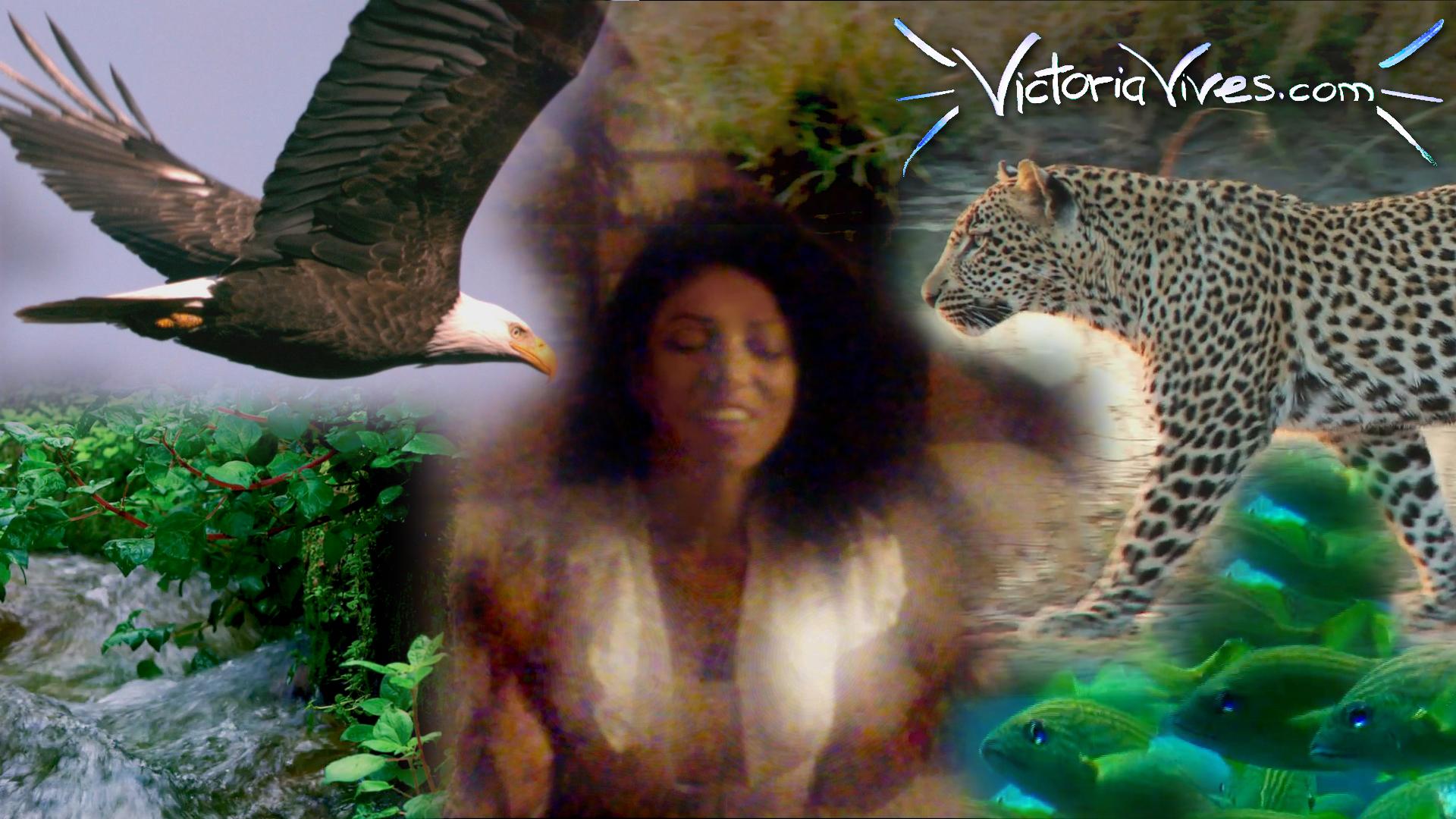 healing chant