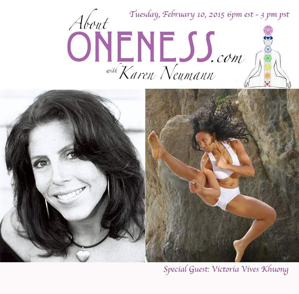 About Oneness