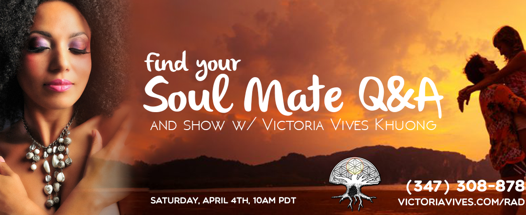 Find Your SOUL MATE and Create the Relationship of your Dreams Q&A