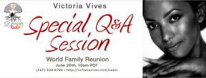 Victoria Vives Khuong Q&A