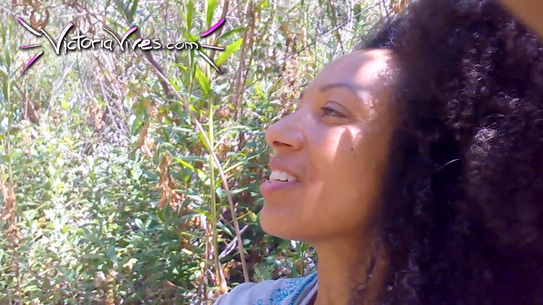 Victoria Vives Wilderness