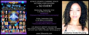 5D Event