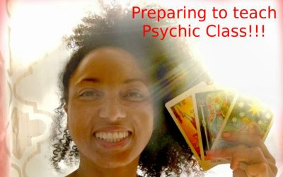 Psychic Reader Certification is almost here!