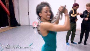 Snake Medicine Dance