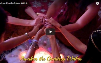 Awaken The Goddess Within