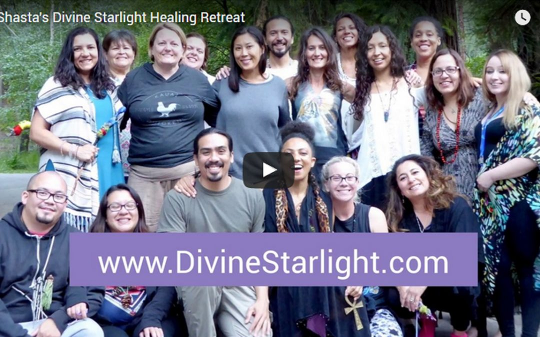 Mt. Shasta's Divine Starlight Healing Retreat