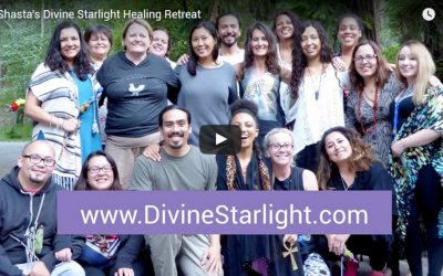 Mt. Shasta's Divine Starlight Healing Retreat