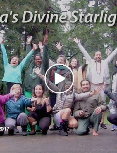 Yayyy!!! Mt. Shasta's Divine Starlight Family!!!