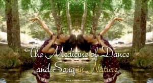 Medicine of dance and song Los Angeles Heailing Arts