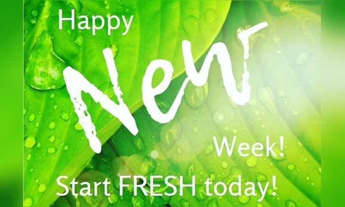Bring Fresh Energy Into your Life