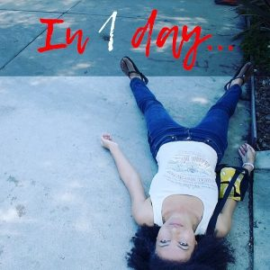 Victoria Vives - The Surprise is Coming in 1 Day!