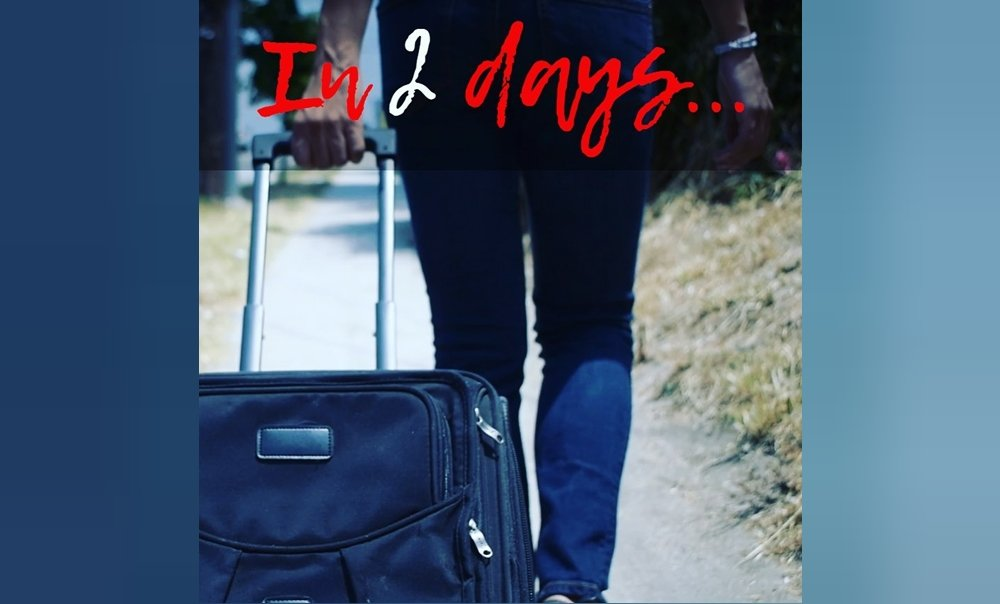 Victoria Vives - The Surprise is Coming in 2 Days!