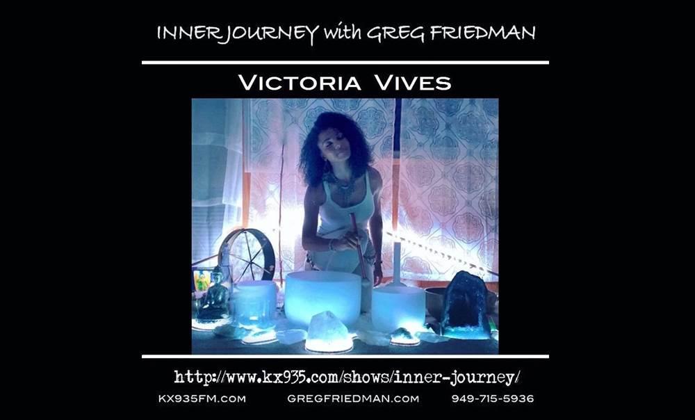 Victoria's Big Announcement in a Radio Interview