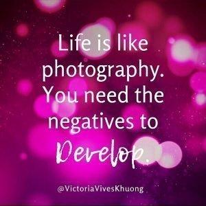 Victoria Vives Life