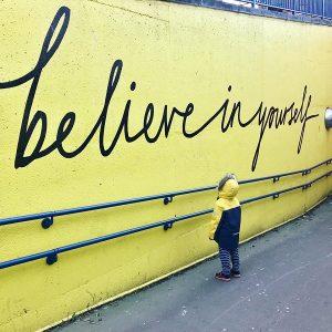 Victoria Vives Believe!