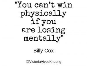 Victoria Vives Win or Lose
