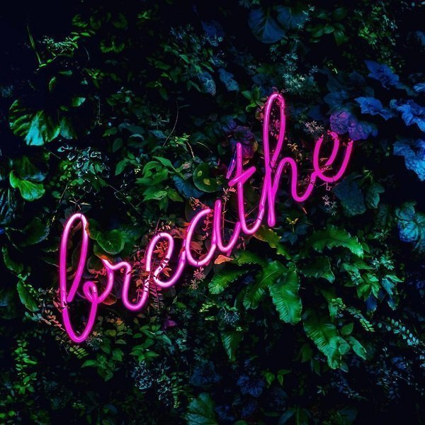 Victoria Vives Breathe