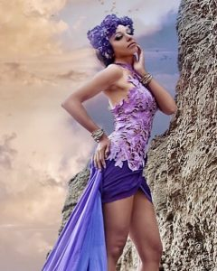 Victoria Vives Fairy